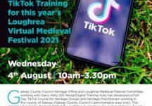Tik Tok Training