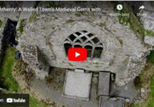 Athenry: A Walled Town's Medieval Gems with Gerry Burke