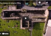 The History of Athenry Priory