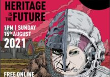 Athenry Virtual Medieval Festival 2021