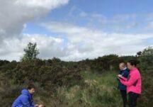 Dunmore Bog Walk