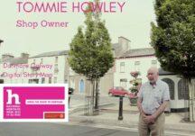 Dunmore as a market town