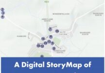 A Digital Story Map of Dunmore