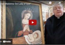 """Our Lady of Győr: Irish Madonna"""