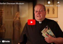 Clonfert Diocesan Museum