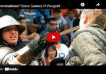 International Palace Games of Visegrád