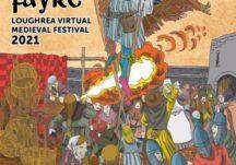 Loughrea Virtual Medieval Festival 2021