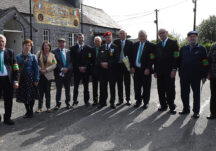 Ballygar 1921 Remembrance Committee