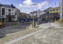 Clifden (Post Office Street)