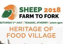 Heritage of Food Village