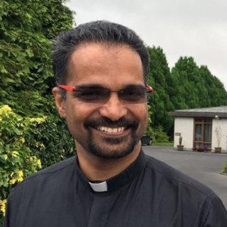 17 -- Fr Yesudas Kodiveettil