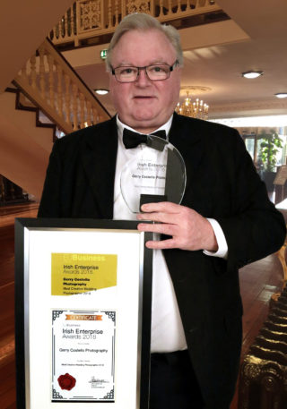 EU Business News Irish Enterprise Awards 2018