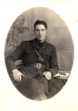 Lt. Gen. Sean McKeown | Photo: Public Domain