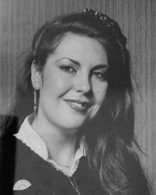 The late Sylvia McFadden | Photo: John Rowe