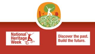 National Heritage Week 2019