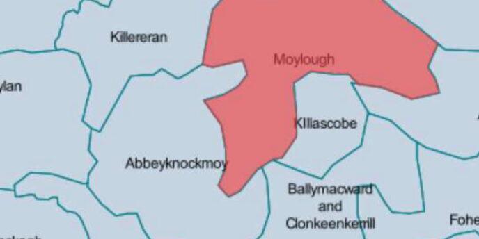 Moylough Parish Records