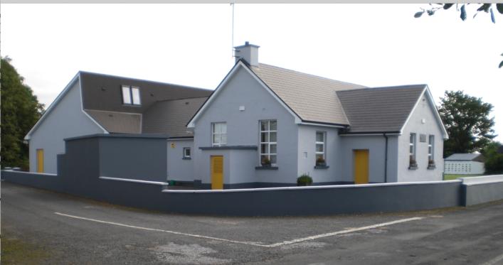 St Feichin's  National School, Abbey 2019   Frances Holohan