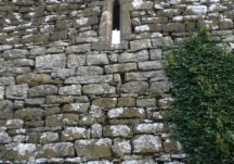 Abbey Heritage Audit 2017