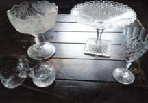 A Selection of Glassware