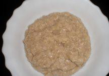 Great Grandma's Porridge