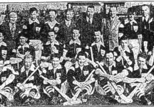 Galway Hurling Team of Boston