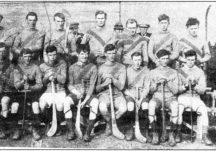 Galway Hurling Team