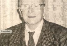 A Tribute to Seamus Ó Riain