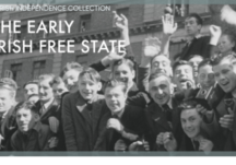 The Early Irish Free State Collection