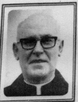 Fr Pat Abberton | Courtesy: Tom Keane, Cork