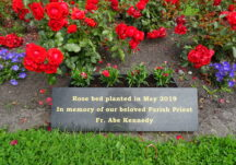 Remembering Our Beloved Fr Abe Kennedy