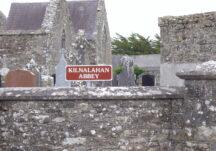 Abbey Village Trail