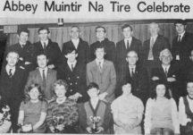 Abbey Muintir na Tíre